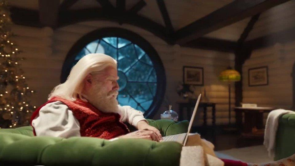 """Pulp"" Christmas for fiction: il duo Travolta-Jackson di nuovo insieme"