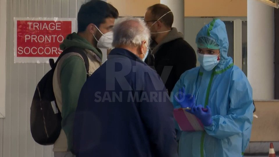 Covid-19: oltre 28mila nuovi casi in Italia. Si valuta un allentamento delle misure a dicembre