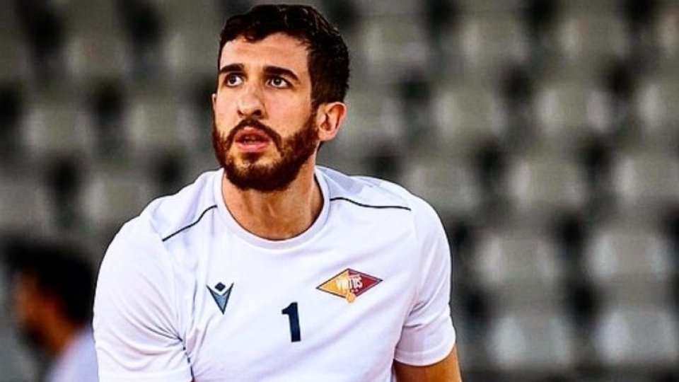Ygor Biordi (@federazionesammarinese.pallacanestro)