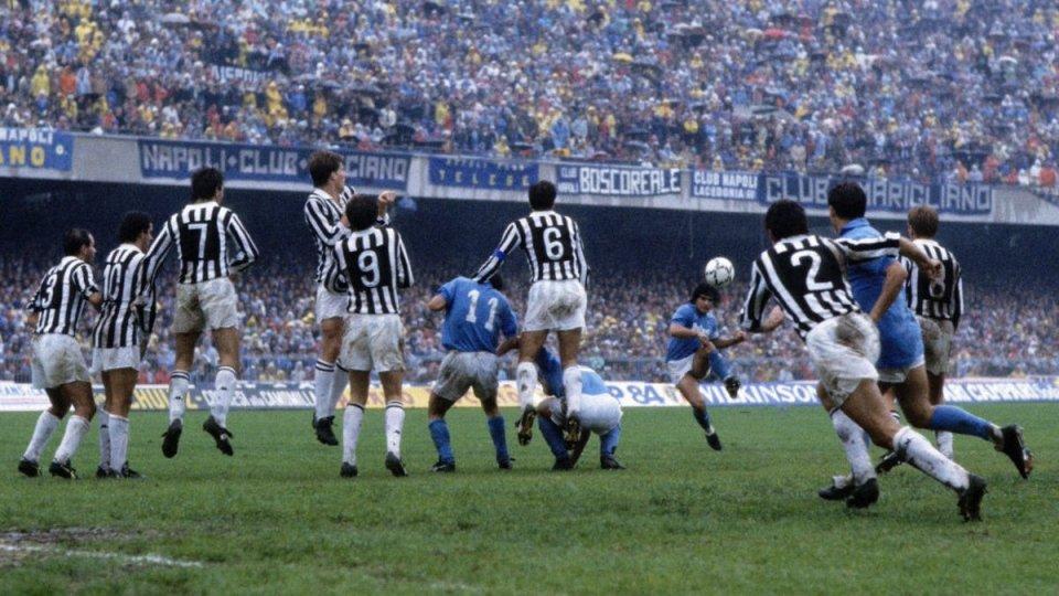 Eraldo Pecci ricorda Diego