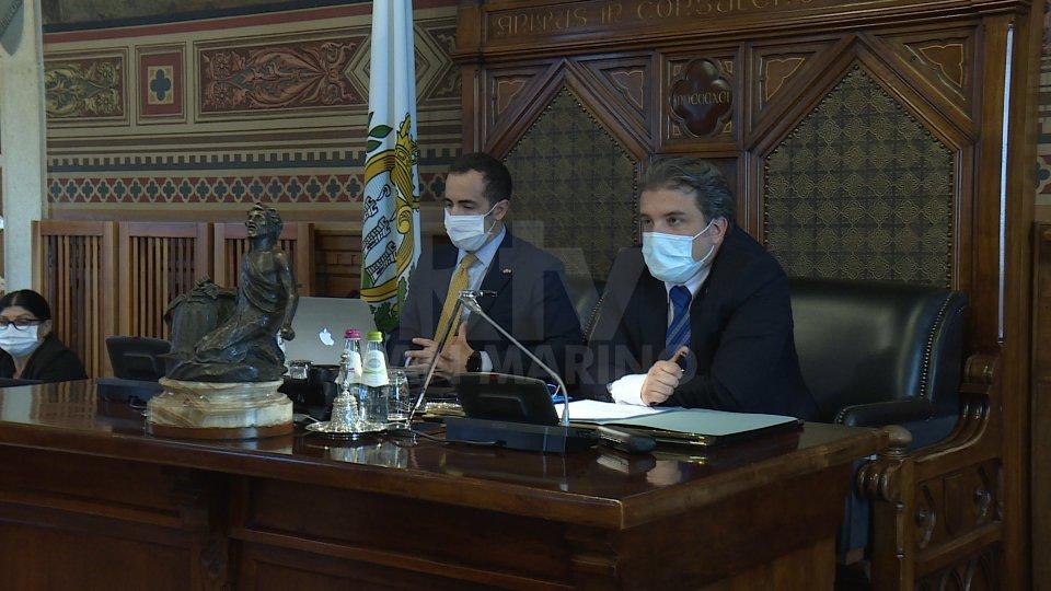 Sette giorni di Consiglio per la II lettura del Bilancio. Gatti riferirà sul prestito ponte