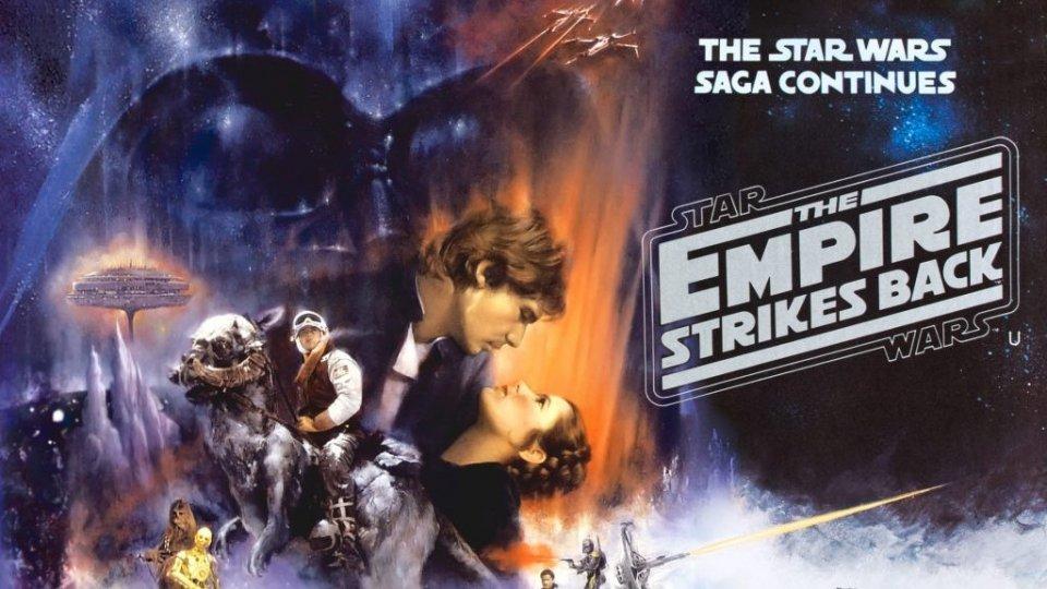 """""""L'impero colpisce ancora"""" spunta un video inedito"""