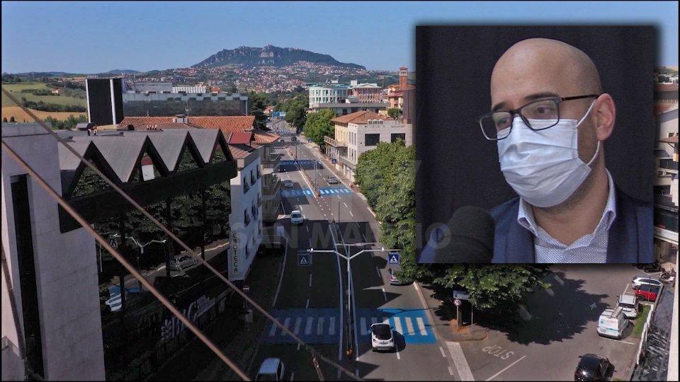 Nel servizio l'intervista al Segretario Roberto Ciavatta