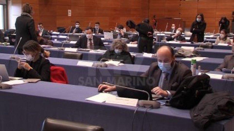 Consiglio: dopo le tensioni sul tema covid l'Aula ritrova serenità in chiusura di sessione