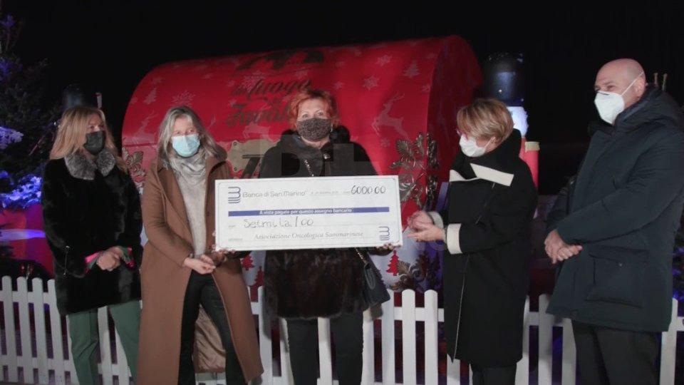 Lotteria di Natale: i biglietti vincenti