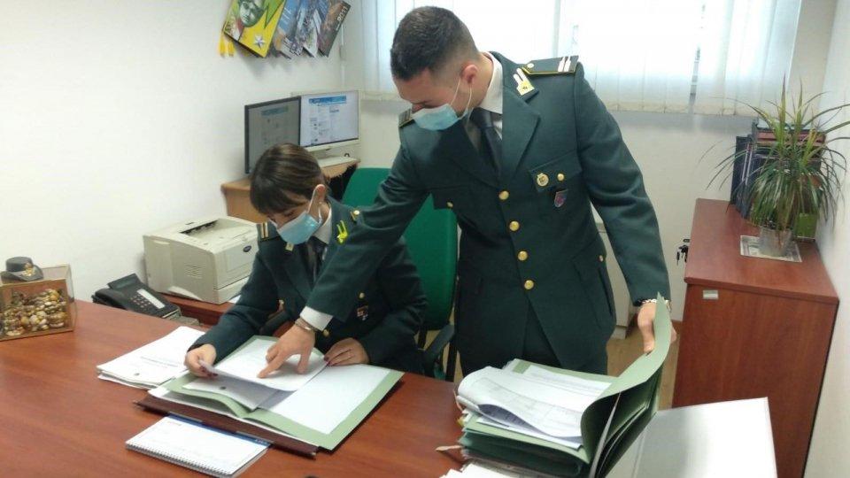 Guardia di Finanza Rimini