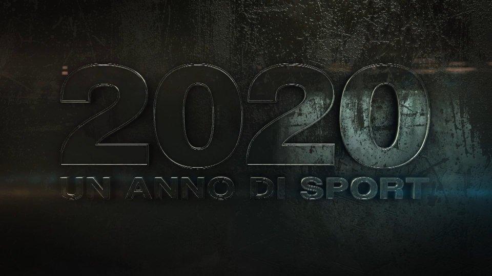 Un anno di sport 2020