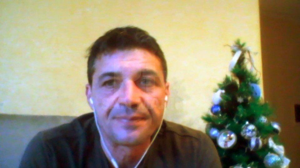 Nel servizio, l'intervista a Wilson Renzi, papà di Filippo