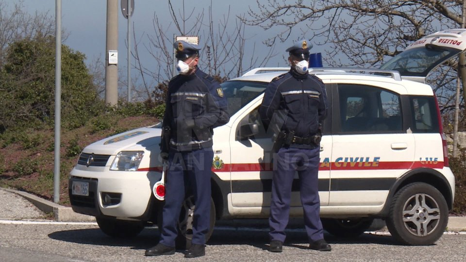 Polizia Civile