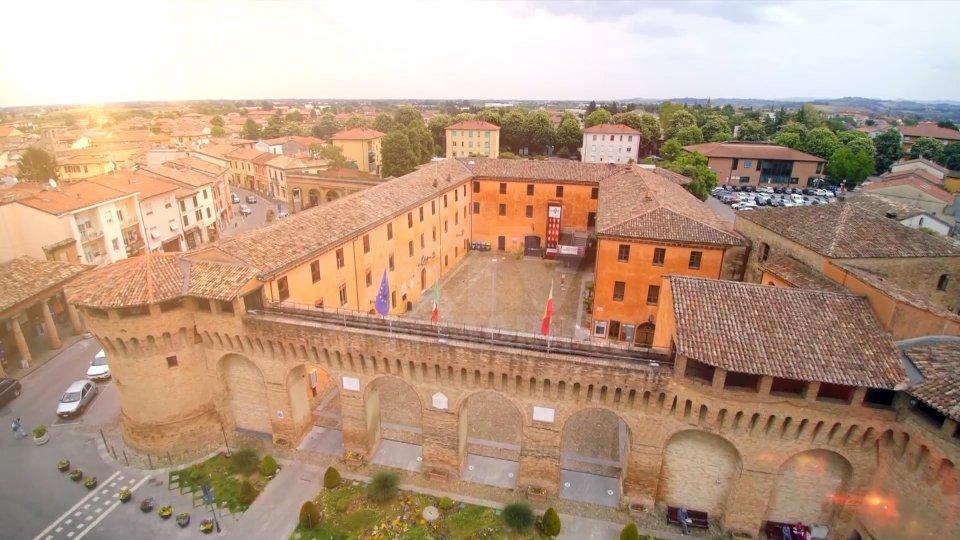 Prosegue il viaggio fra i castelli dell'Emilia-Romagna