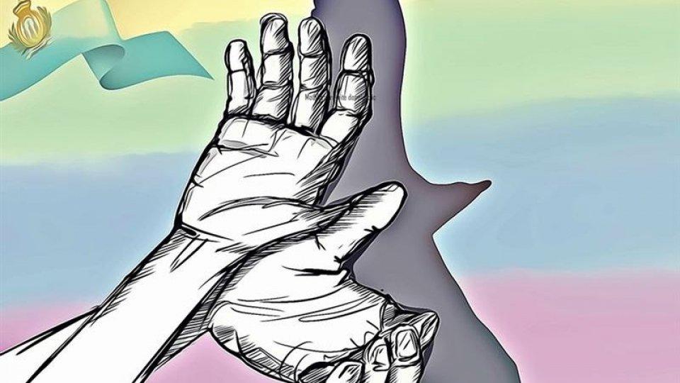 Attiva-Mente lancia l'iniziativa: una firma contro l'odio