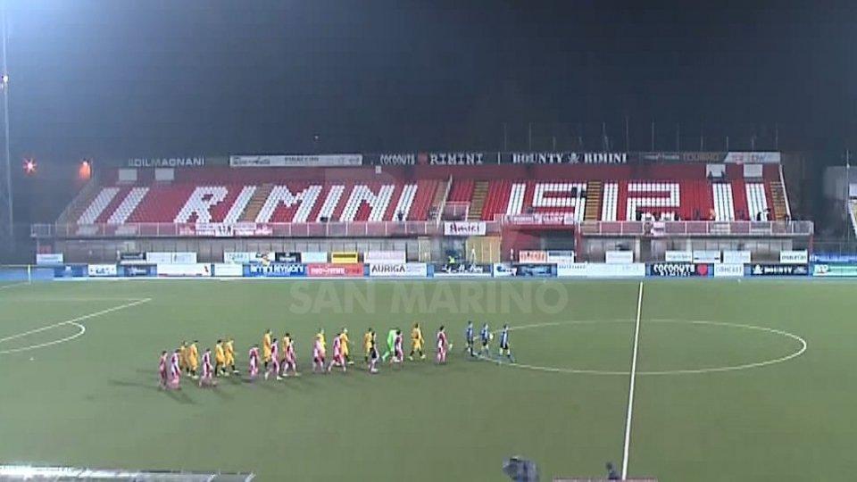 Scott Arlotti entra nel Rimini Calcio