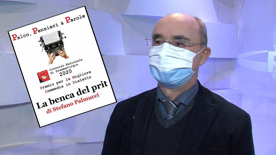 sentiamo Stefano Palmucci
