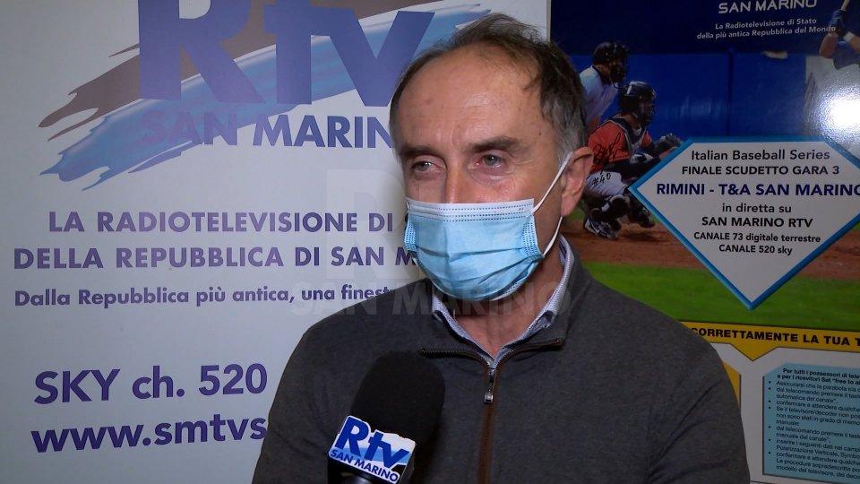 Intervista a Massimo Andreatini