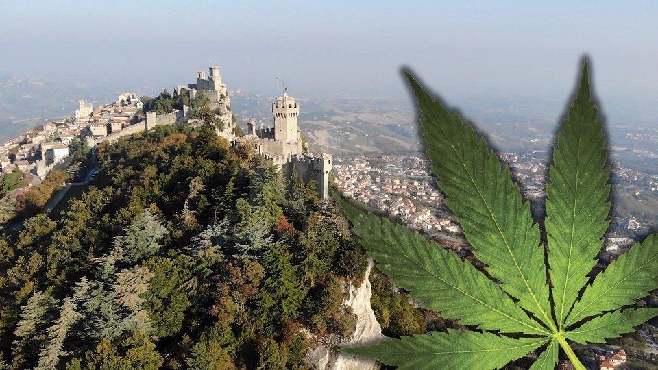 Movimento Cannabis For Future – San Marino: Cannabis e Politica