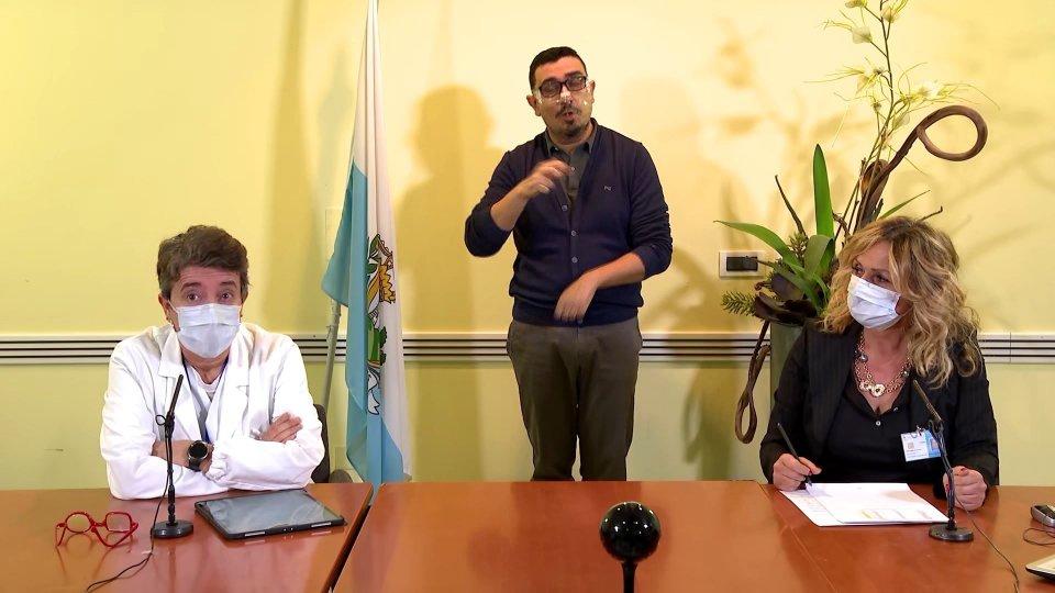Nel video l'intervista alla Dottoressa Laura Viola, Direttore del Servizio Pediatria