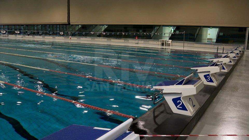 Solidarietà: la Polisportiva Riccione ringrazia la Federazione Sammarinese Nuoto