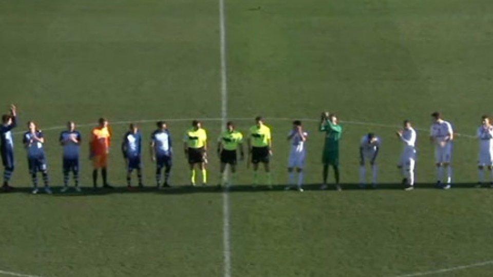 Ancora un pari per l'Imolese, 1-1 con l'AlbinoleffeAncora un pari per l'Imolese, 1-1 con l'Albinoleffe