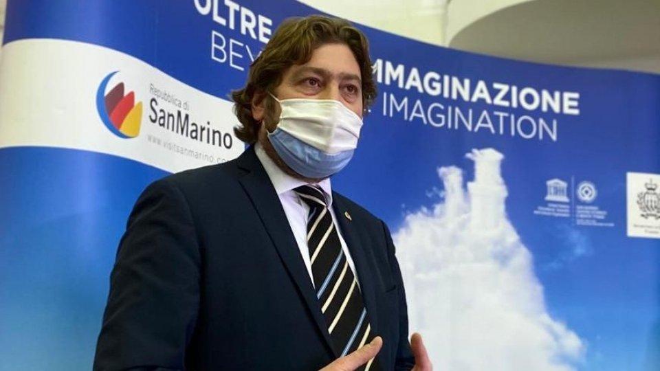 Sentiamo Federico Pedini Amati