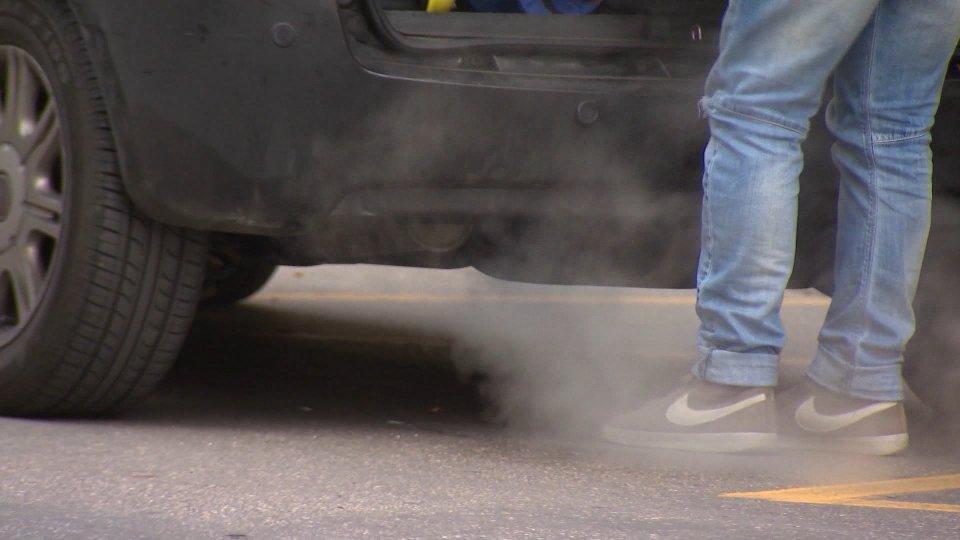 Rimini: scattano le misure emergenziali per ridurre inquinamento atmosferico