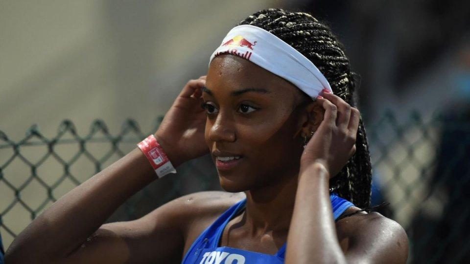 Larissa Iapichino vola a 6,91m ed entra nella storia