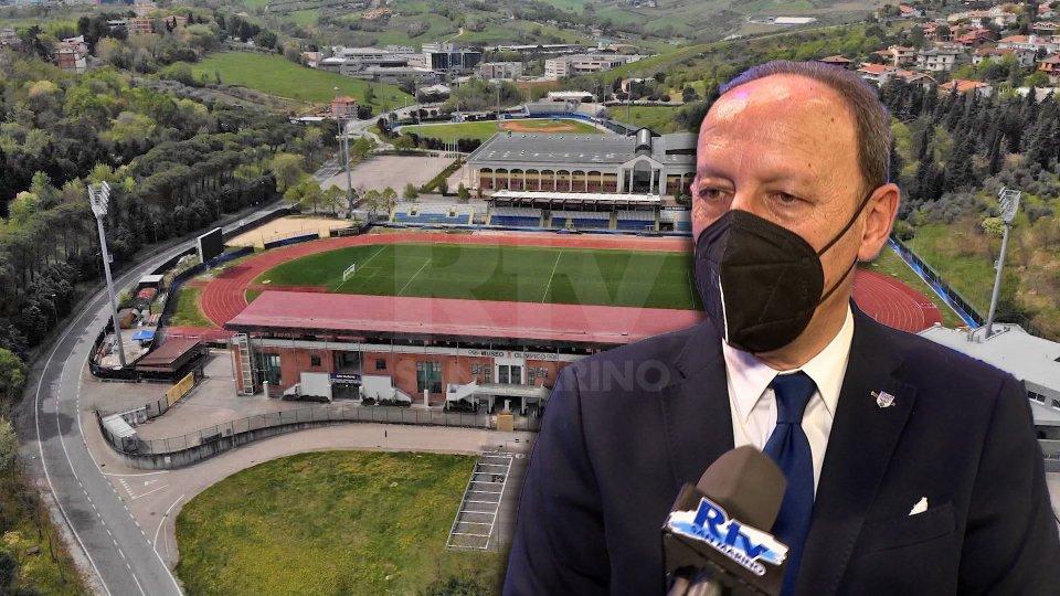 """""""Nuovo San Marino Calcio"""", c'è il sì anche del Comitato Olimpico sammarinese"""