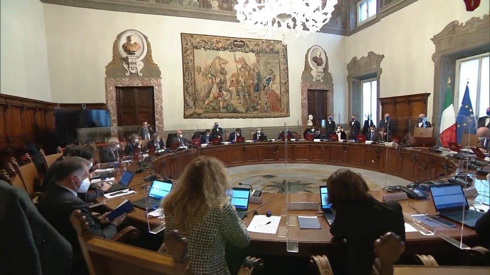 Cdm: nominati 39 sottosegretari e 6 viceministri
