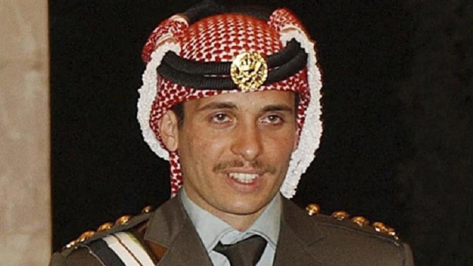 Hamzah bin Hussein (foto rainews.it)