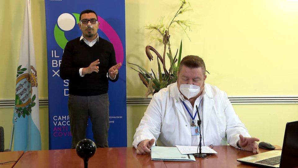 """Festa non autorizzata: Rabini """"Ho presentato denuncia in Gendarmeria su mail falsa"""""""