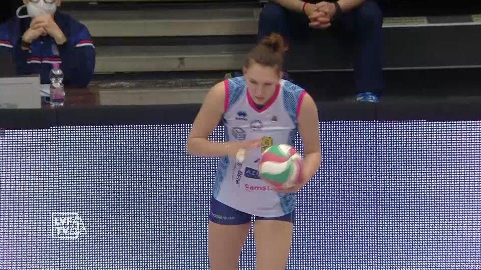 """Play-Off Scudetto: Conegliano e Novara """"vedono"""" la finale"""