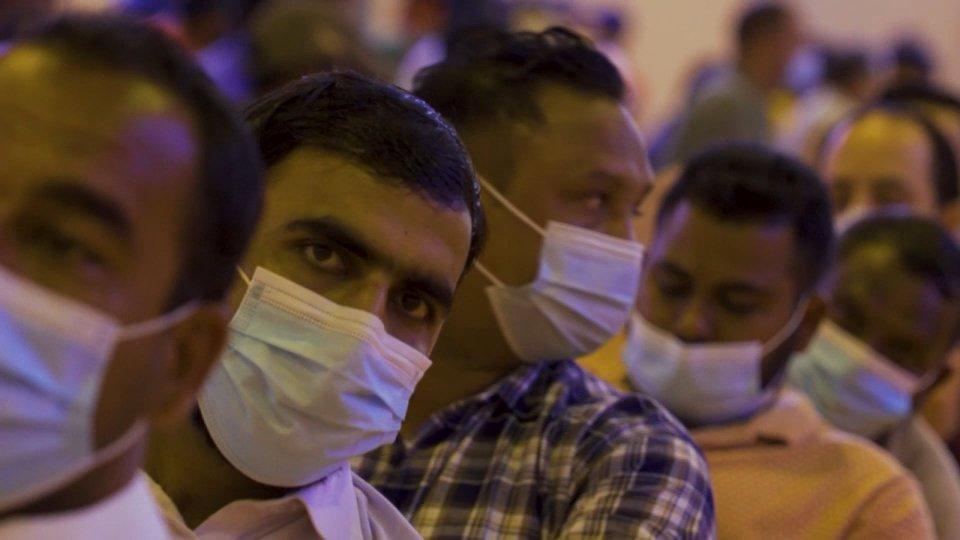 Emirati Arabi: 93% di ospedalizzazioni in meno grazie al vaccino cinese