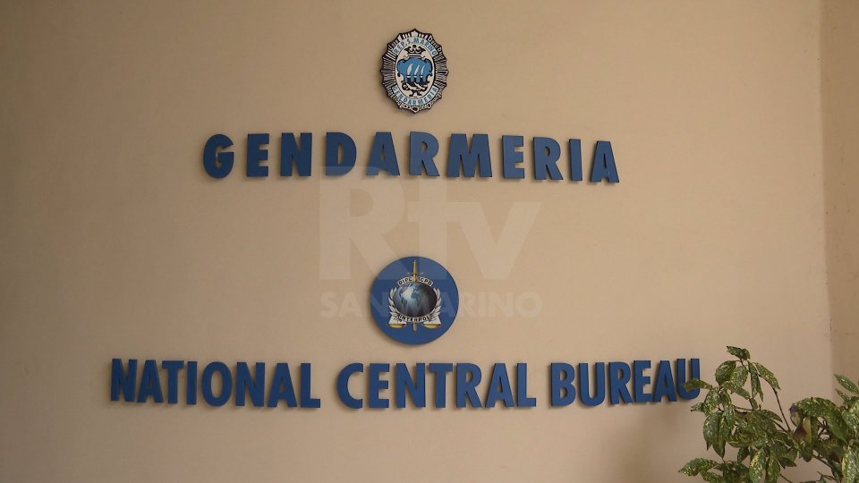 Sede Gendarmeria