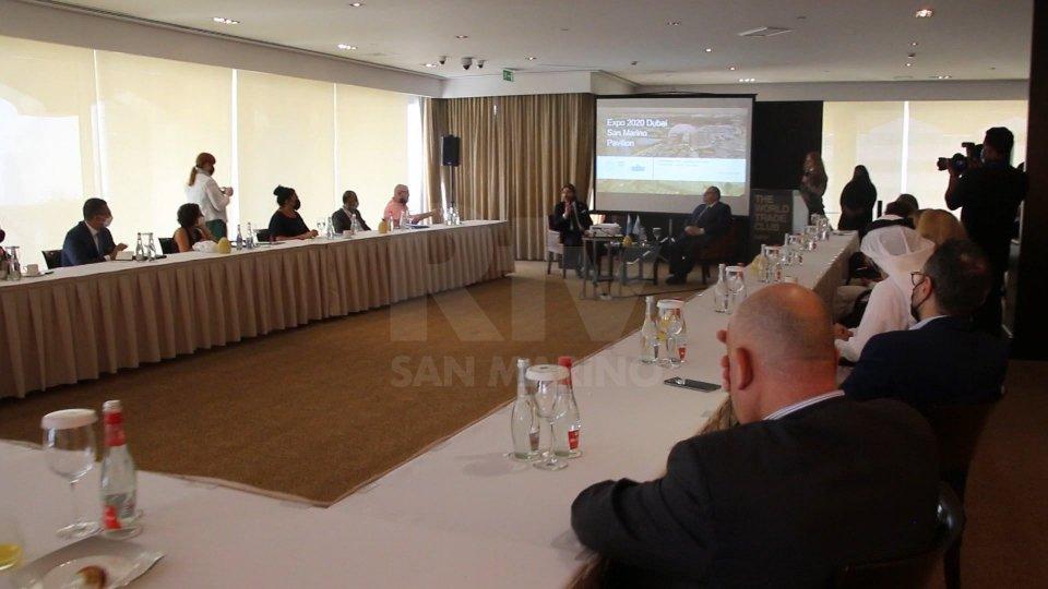 San Marino all'Arabian Travel Market per rilanciare il turismo nel mondo