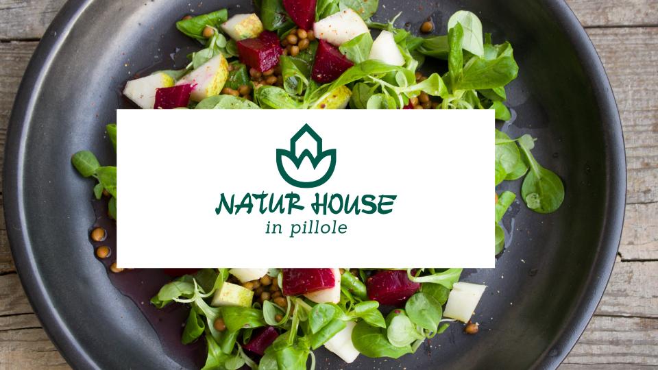 NaturHouse in pillole - La perdita di peso per gli uomini