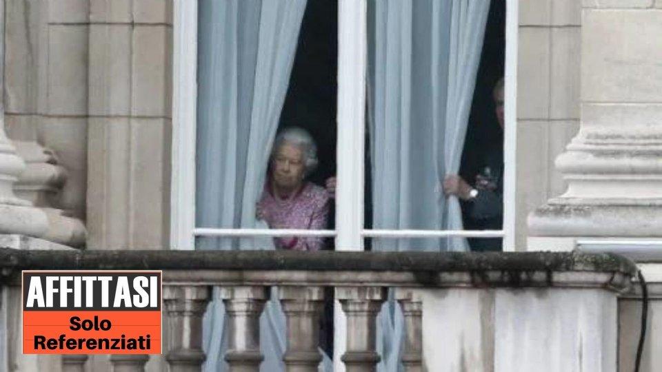 Vi piacerebbe vivere a Buckingham Palace ?