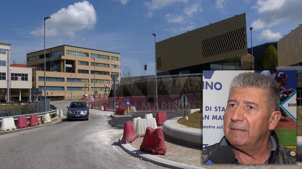Nel video l'intervista a Alfredo Zonzini, Segretario FUCS Csdl