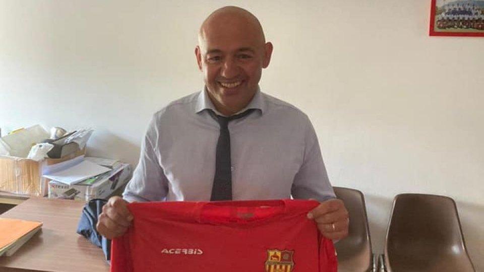 Massimo Mancini nuovo allenatore del Domagnano