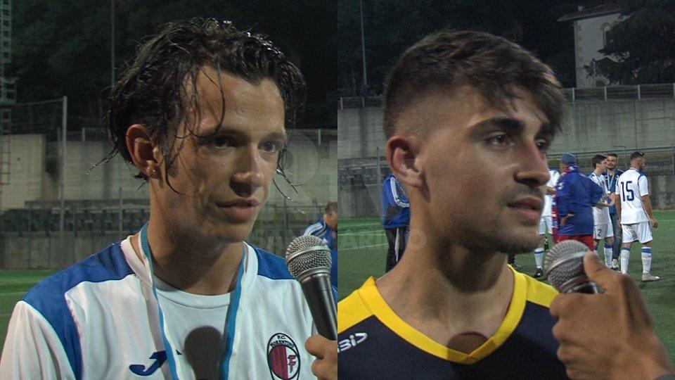 Le interviste a Elia Michelotti e Massimiliano Bernardi