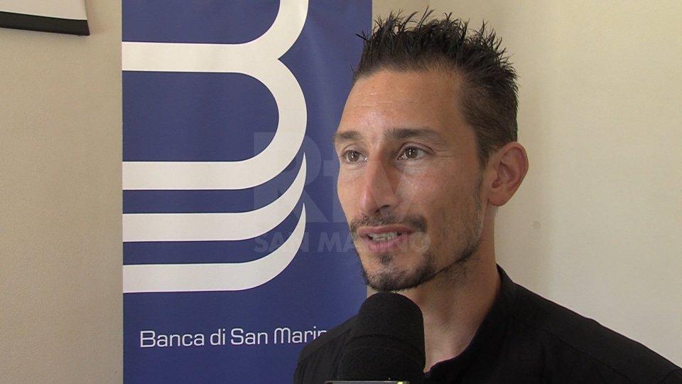 Nel video l'intervista a Manuel Poggiali