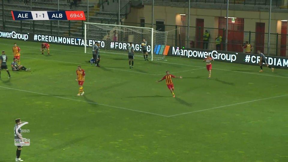 Padova – Alessandria la finale dei play off di serie C