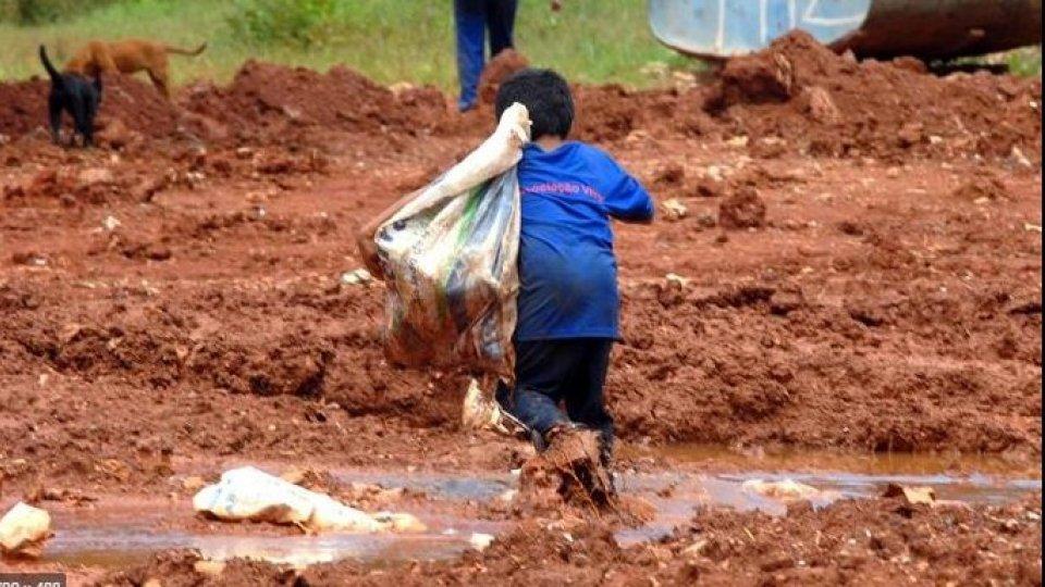160 milioni di bambini costretti al lavoro minorile: Unicef e Oil lanciano l'allarme
