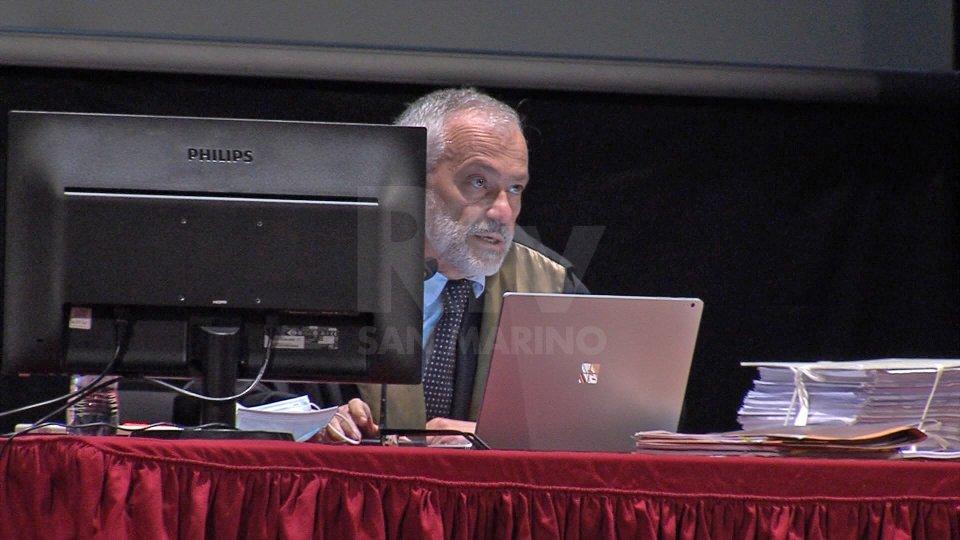 Appello Processo Conto Mazzini: le udienze riprendono a settembre