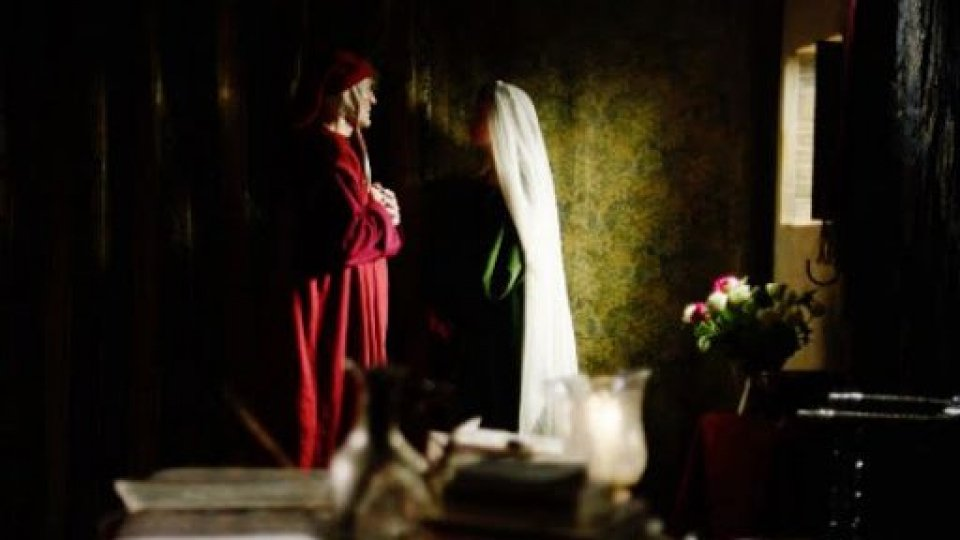 Al Castello del Circo è protagonista Dante Alighieri