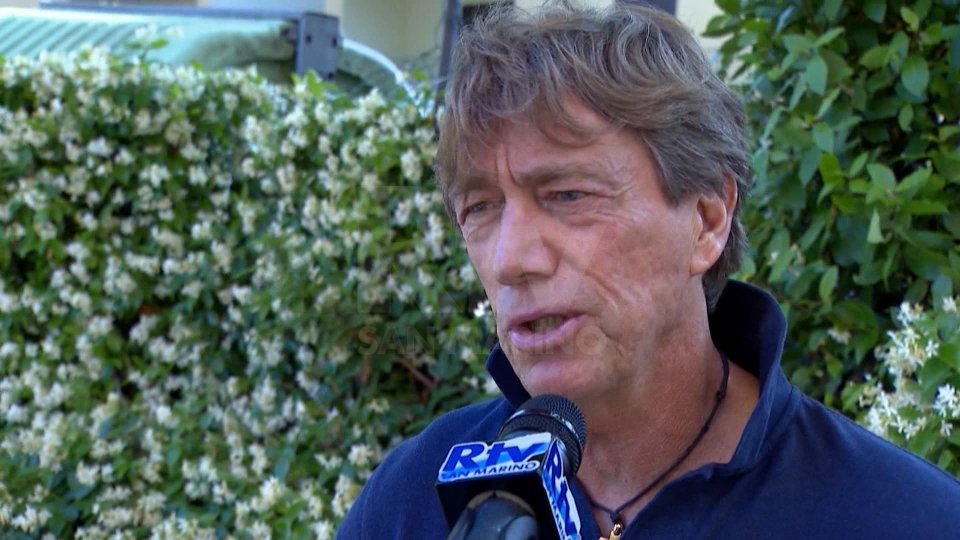 """Massimo Bonini: """"Boniperti è stato un mito, gli devo tanto"""""""