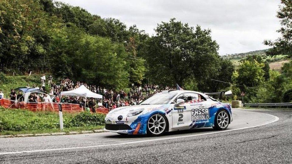 Rally Legend 2021