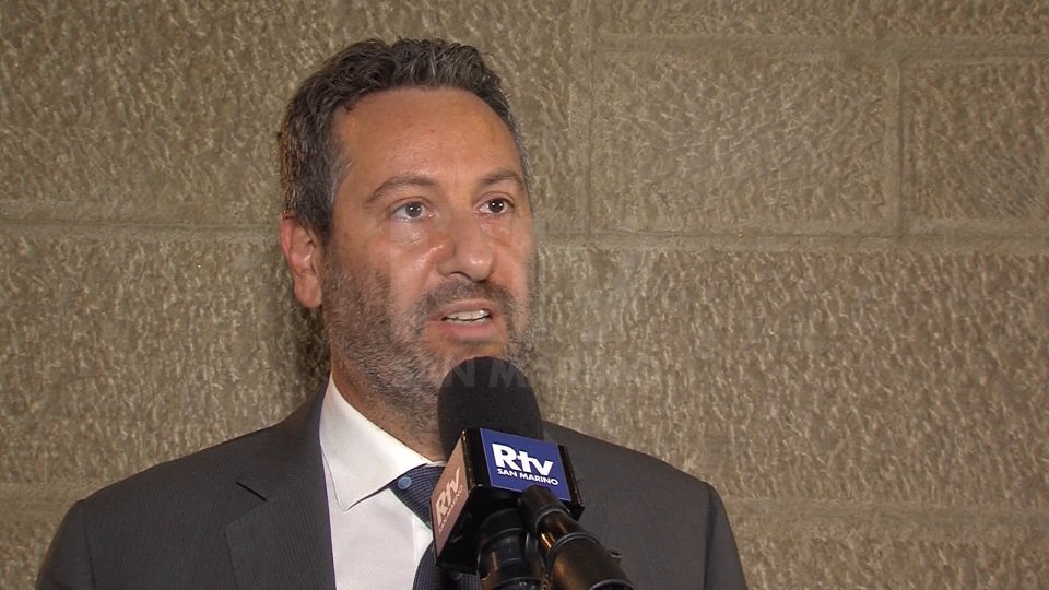 """Programma Economico: Segretario Gatti, """"cauto ottimismo"""" per il 2022; decisive le riforme"""