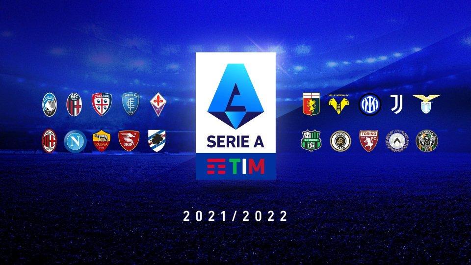 Serie A: Inter-Genoa apre il campionato 2021/2022
