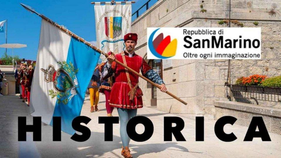HISTORICA – una storia di libertà
