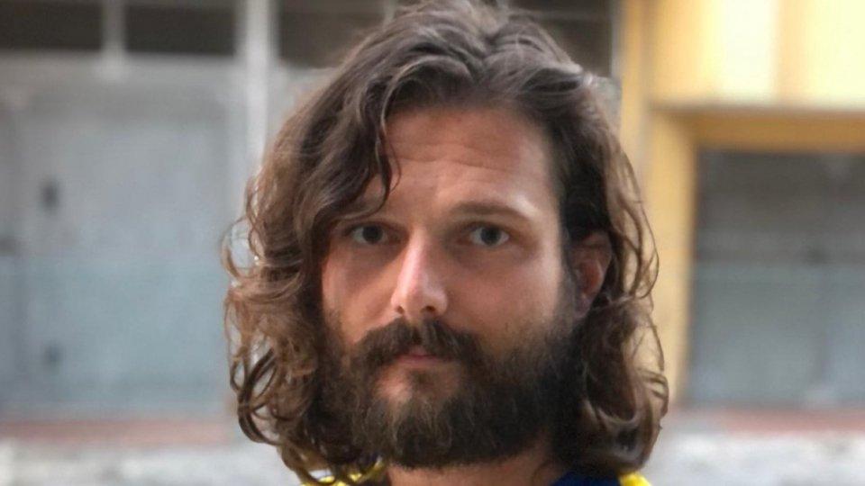 Il centrocampista Mattia Lualdi torna sul Titano con la maglia del Tre Fiori