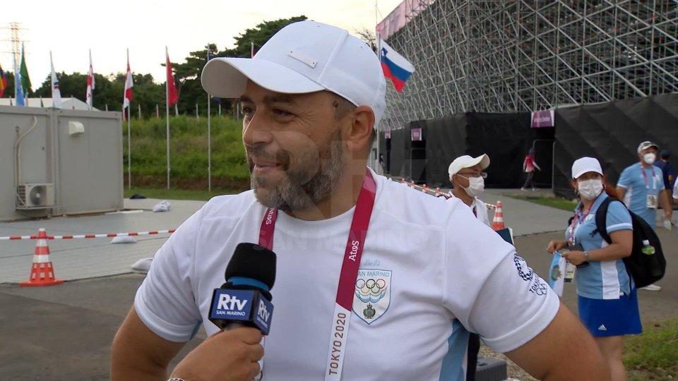 Nel video l'intervista a Luca Di Mari